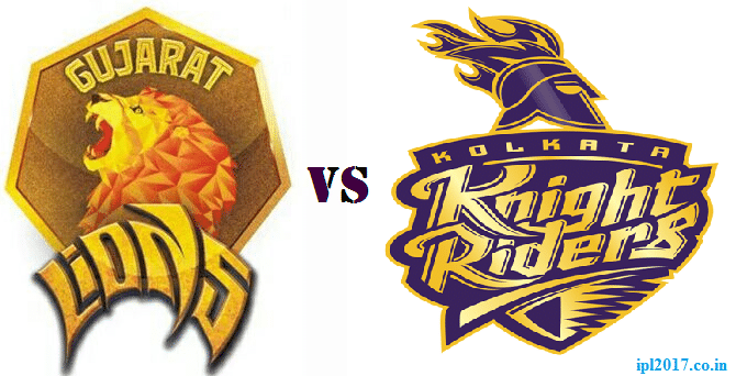 gl vs kkr prediction ipl 2017