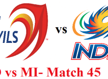 DD vs MI prediction IPL 2017