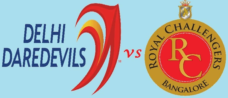 DD vs RCB prediction IPL 2017