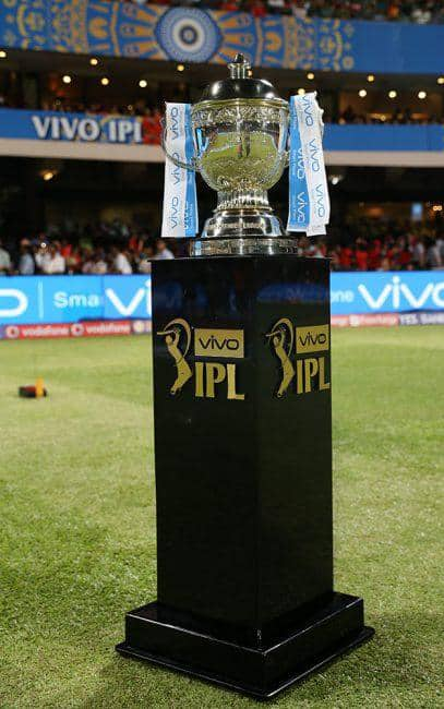 IPL 2017 Awards ceremony