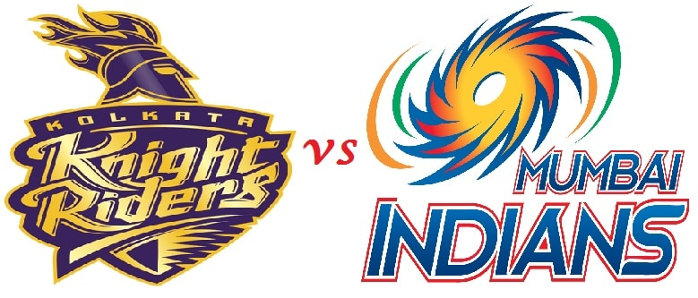 KKR vs MI prediction IPL 2017