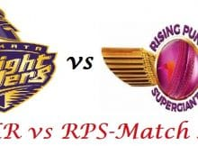 KKR vs RPS prediction IPL 2017