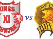 KXIP vs GL prediction IPL 2017