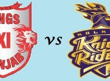 KXIP vs KKR prediction IPL 2017