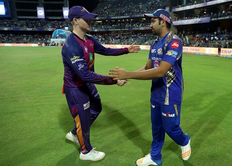 RPS vs MI IPL 2017 Final Prediction
